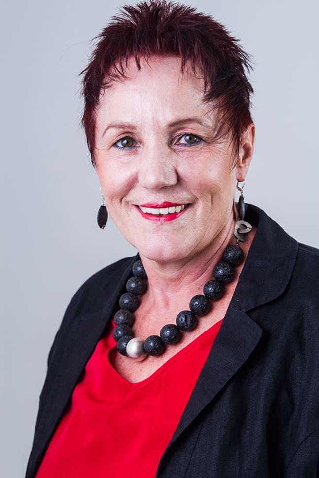Christine Bauer, 2014