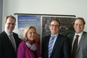 Siemenscampus