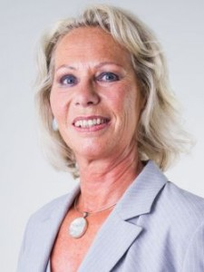 Ursula Lanig, 2014