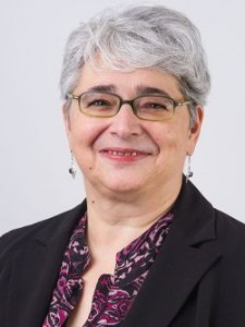Barbara Pfister